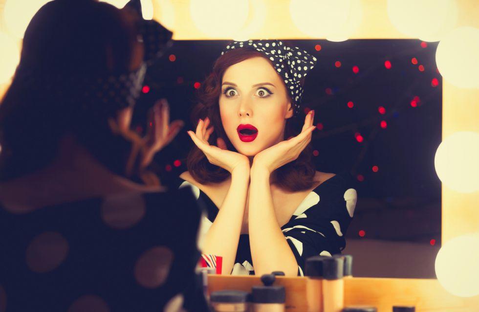 Prima e dopo il trucco: quando il make up fa miracoli