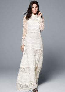 Robe de mariée H&M Conscious - 349 euros
