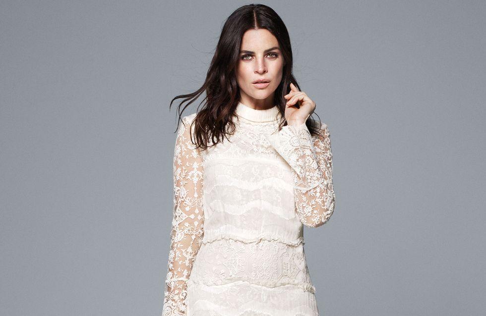 Les robes de mariée pas chères et écolos H&M
