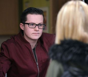 Eastenders 28/03 - Everyone Is Outraged By Phil's Drunken Behaviour