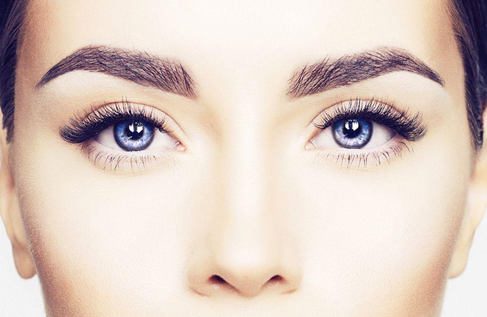 Dauerhaft schöne Augenbrauen? Wir haben Microblading ausprobiert und DAS ist unser Fazit!