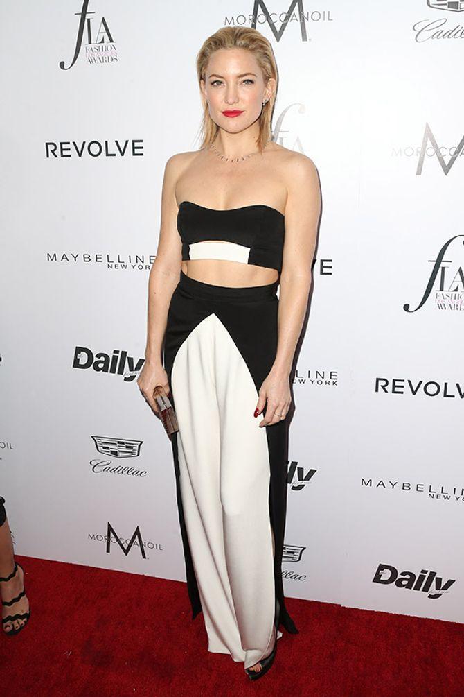 Kate Hudson style