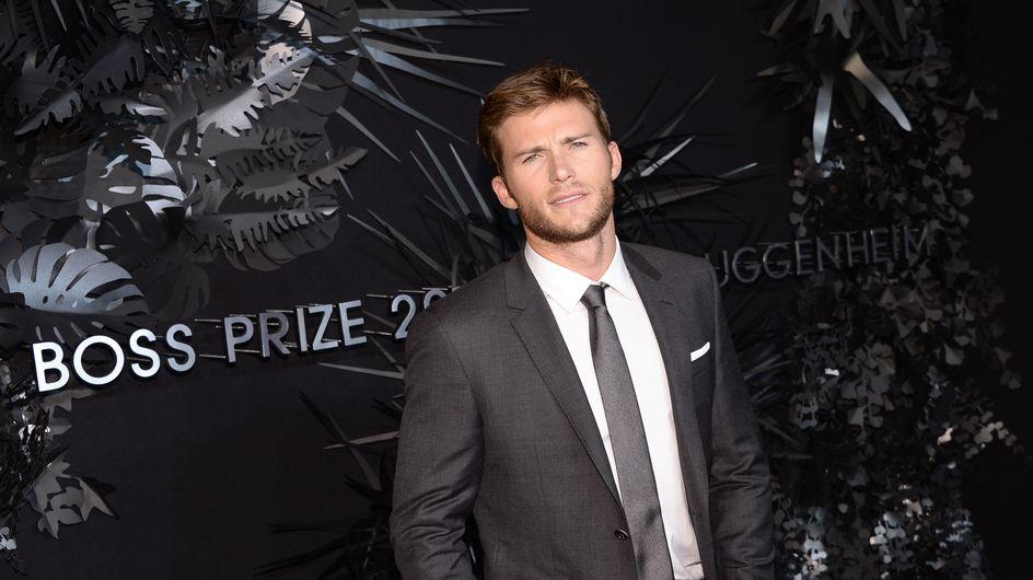 Scott Eastwood, el hijo sexy de Clint Eastwood cumple 30 años