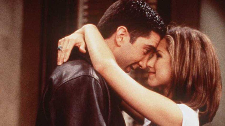 Nos baisers de séries préférés (Vidéo)