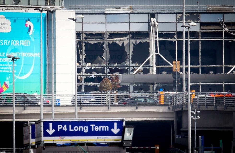 Attentats à Bruxelles : Ce que l'on sait des attaques pour le moment