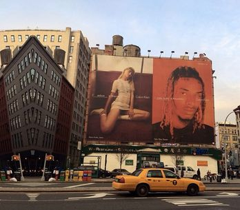 Calvin Klein Under Fire For 'Sexist' Advertising Campaign