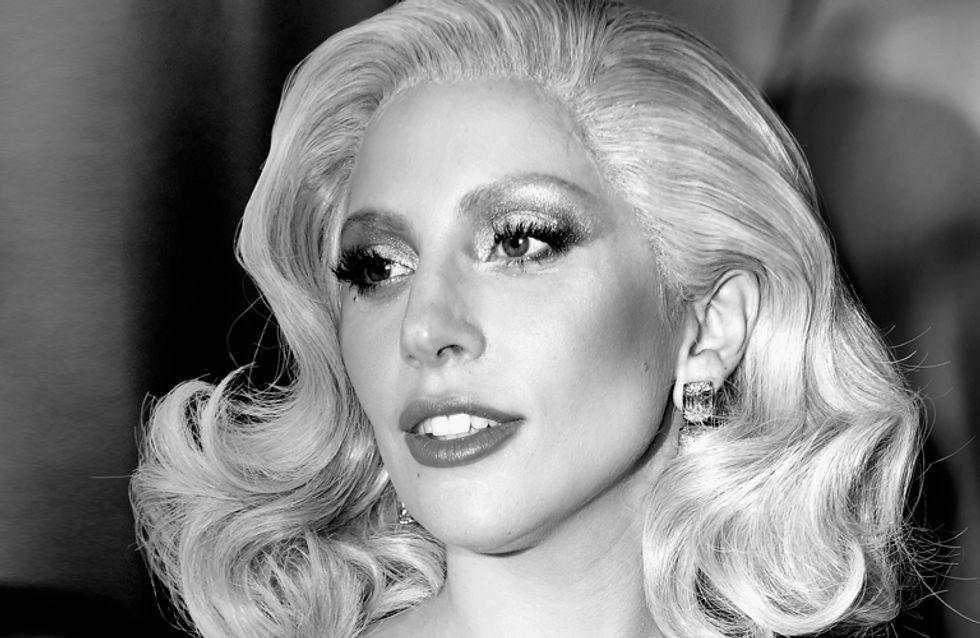 Lady Gaga, 30 años, 30 looks