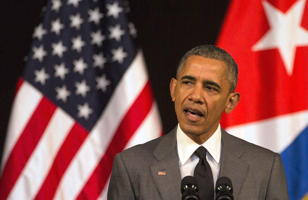 Obama nombra a la primera mujer jefa de un comando central militar en EE.UU