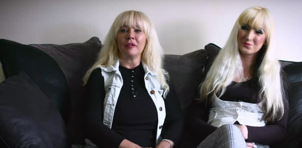 Une Anglaise dépense 52 000 euros pour ressembler à sa fille