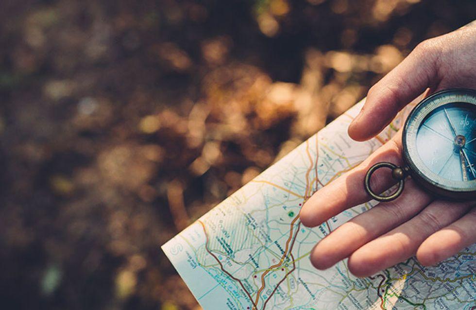 7 lições de vida que você aprende ao viajar sozinha