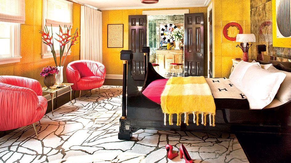 ¡Envido a grande! Cómo adaptar el estilo maximalista en tu hogar
