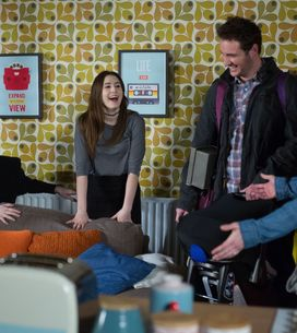 Eastenders 08/4 - Jack takes matters into his own hands leading to a shocking discovery