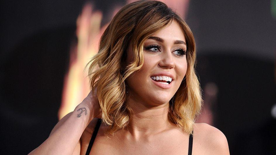 10 años de 'Hannah Montana': el cambio de Miley Cyrus