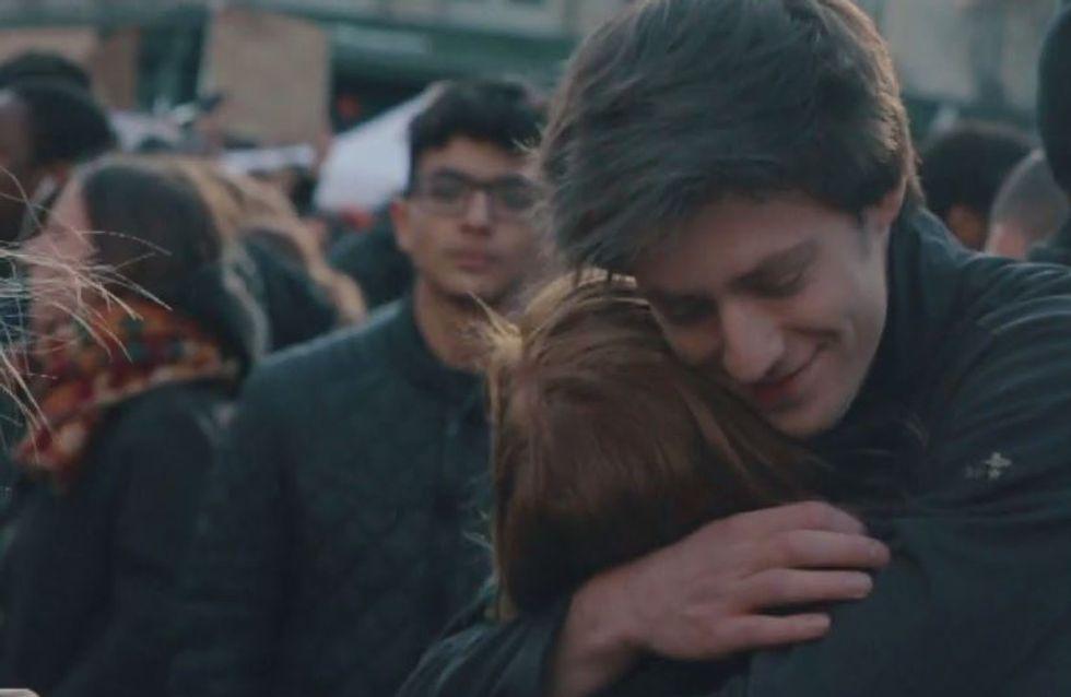 Attentats à Bruxelles : Manneken Peace, la vidéo qui réchauffe les cœurs