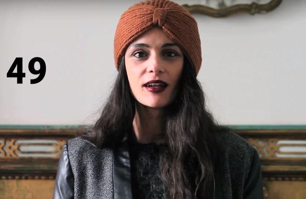 60 Tunisiennes dénoncent le harcèlement de rue et le sexisme (Vidéo)