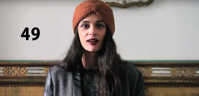 Contre le sexisme en Tunisie