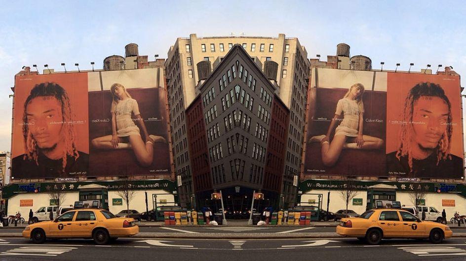 ¿Es sexista la última campaña de Calvin Klein? ¡Júzgalo por ti misma!