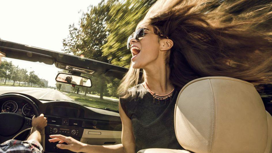 Gute Laune garantiert! 6 Dinge, mit denen man einen Widder GARANTIERT glücklich macht