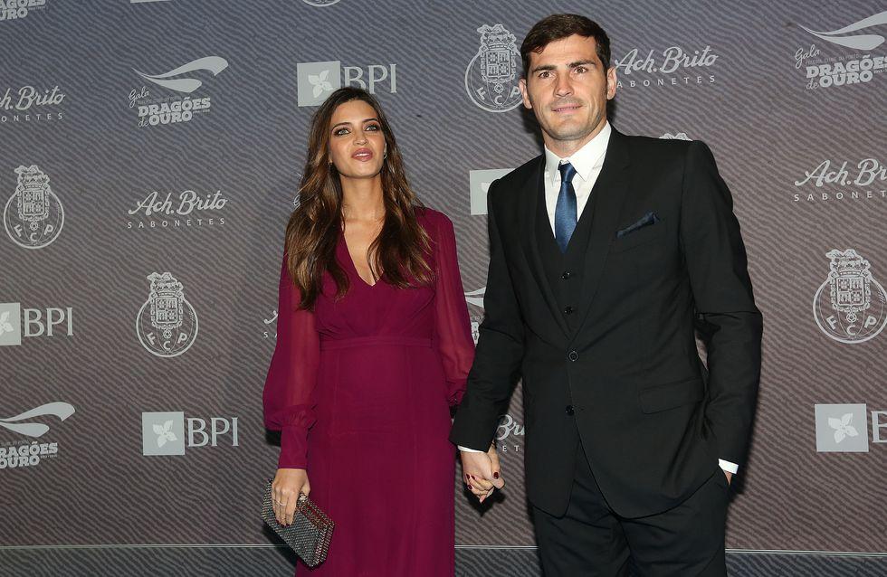 Sara Carbonero e Iker Casillas se han casado en secreto
