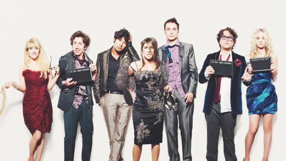 Test: ¿qué personaje de 'The Big Bang Theory' eres?