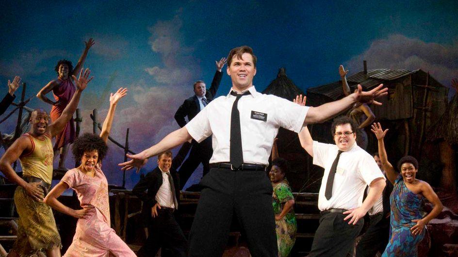 Celebrities que dejaron de ser mormones para convertirse en estrellas