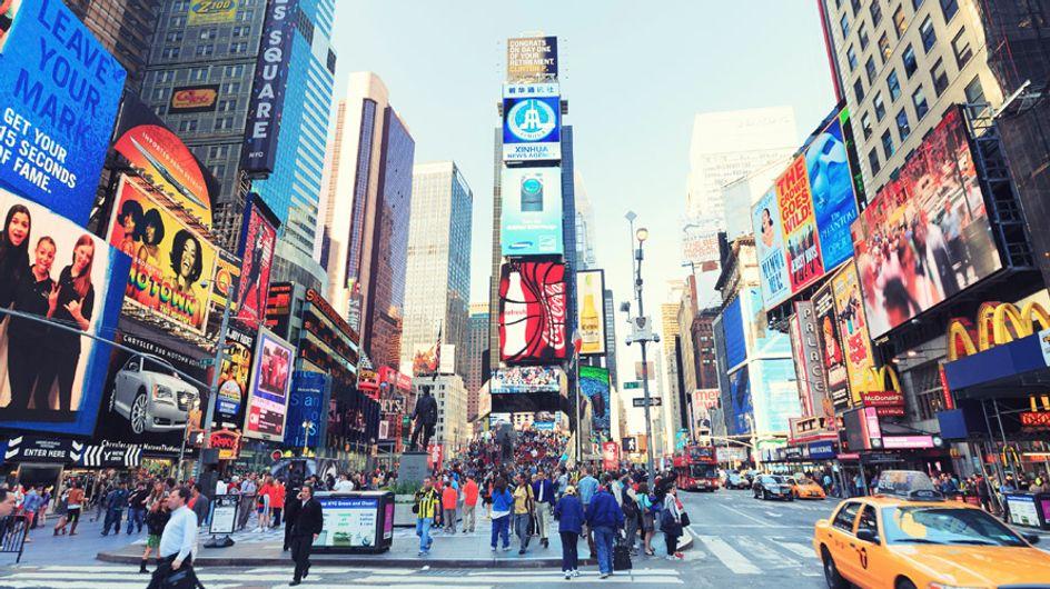 Guía de viaje para creativos: Los Ángeles y NY