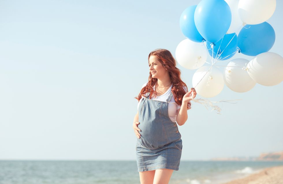 ¡Sonríe! Consejos para el cuidado bucodental durante el embarazo
