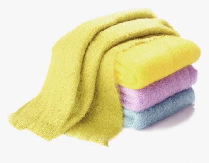 Cómo lavar las prendas delicadas