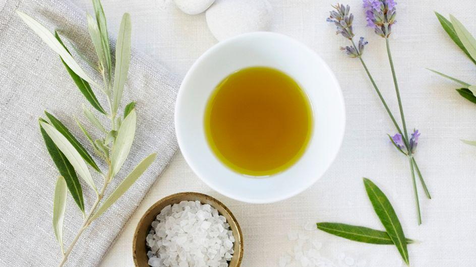 Todo lo que necesitas saber sobre los aceites vegetales