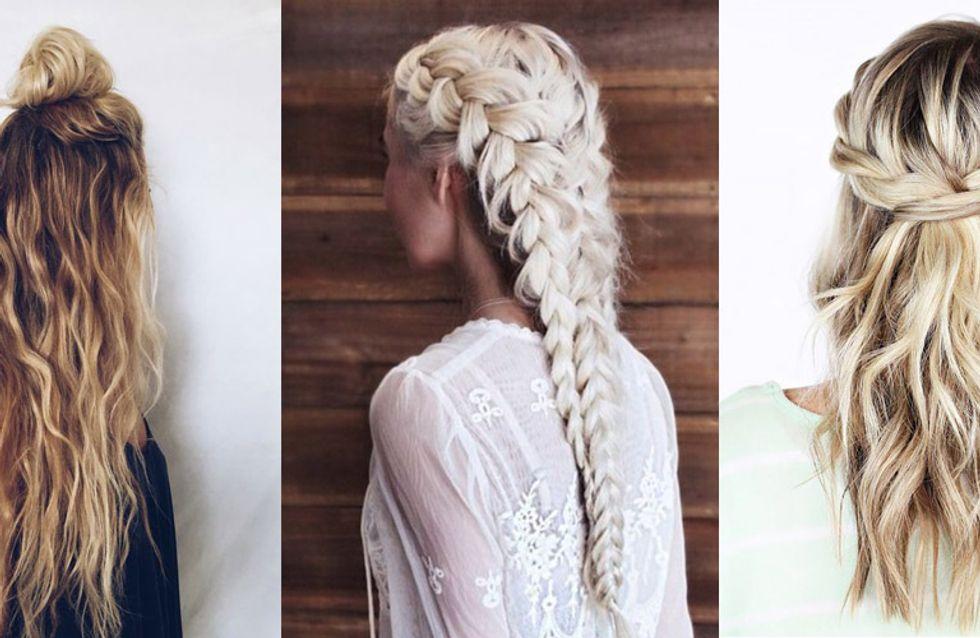 20 nanas qui prouvent que les cheveux blonds sont magnifiques