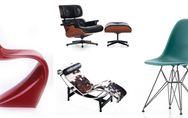 Das sind die größten Design-Klassiker - und hier kannst du sie günstig nachkaufe