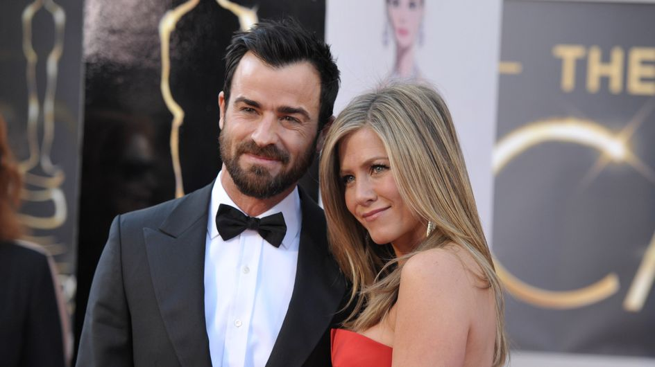 Carbonero, Aniston, Jolie y otras mujeres que se casaron por sorpresa