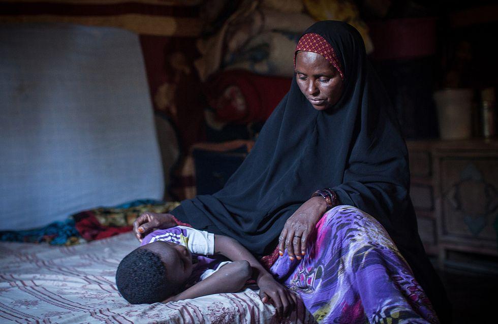Bientôt la fin de l'excision en Somalie ?