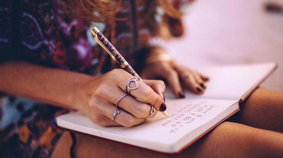 One line a day: 6 Gründe, warum du diesen Tagebuch-Trend nicht verpassen darfst!