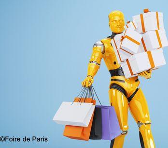 Découvrez ce qui vous attend à Foire de Paris !