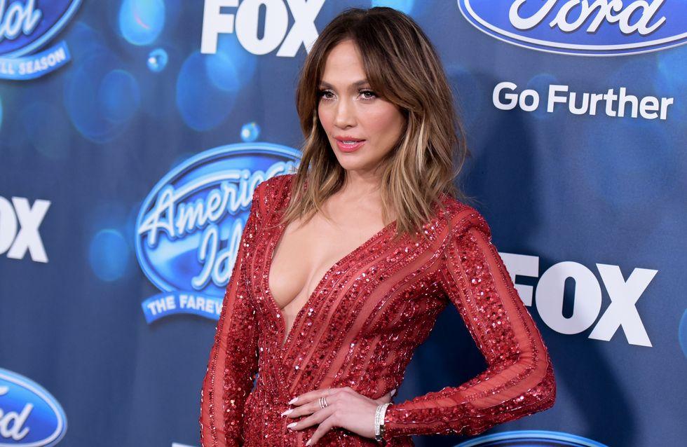 El trasero asegurado de Jennifer Lopez y otros secretos de la diva