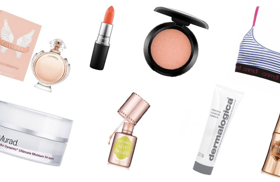 #TreatYoSelf Payday Haul: Beauty, Fashion And Everything In Between