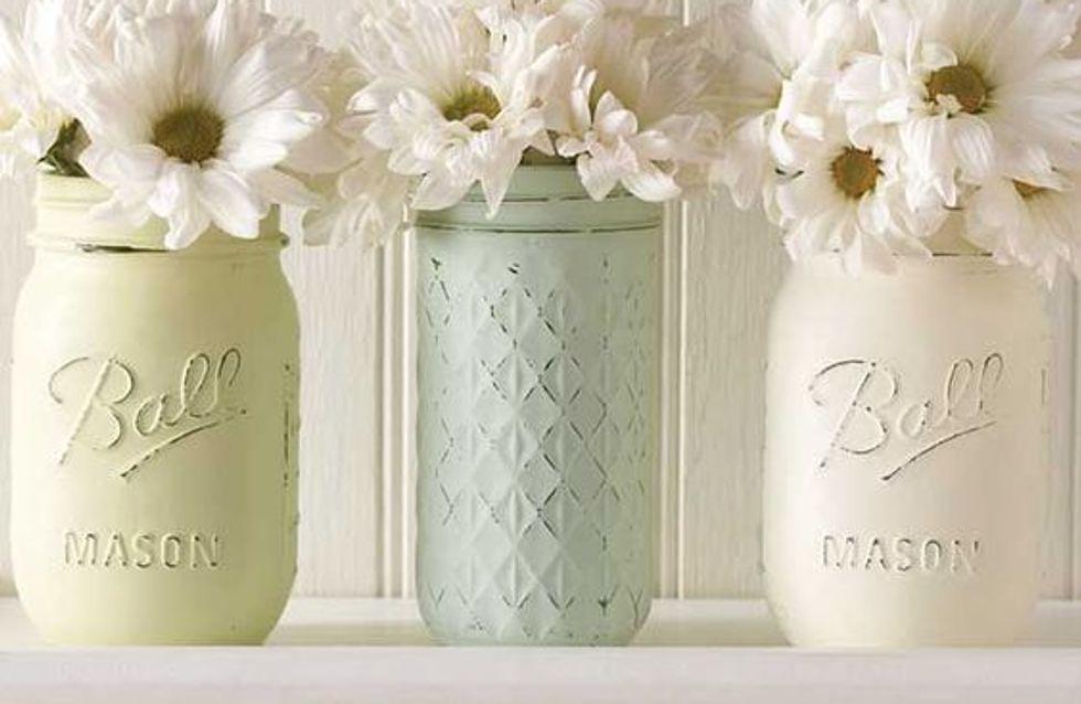 Decora tu hogar con estos DIY inspirados en la primavera