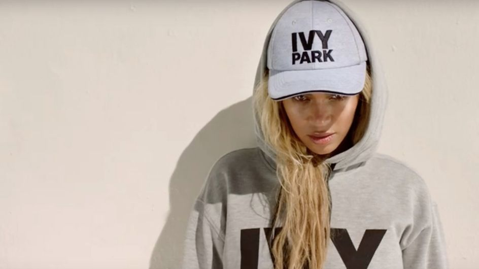 DROP EVERYTHING: Beyonce Just Launched A New Sportswear Brand