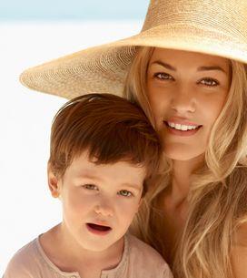 ¿Piel sensible al sol? Los mejores consejos para protegerte en verano