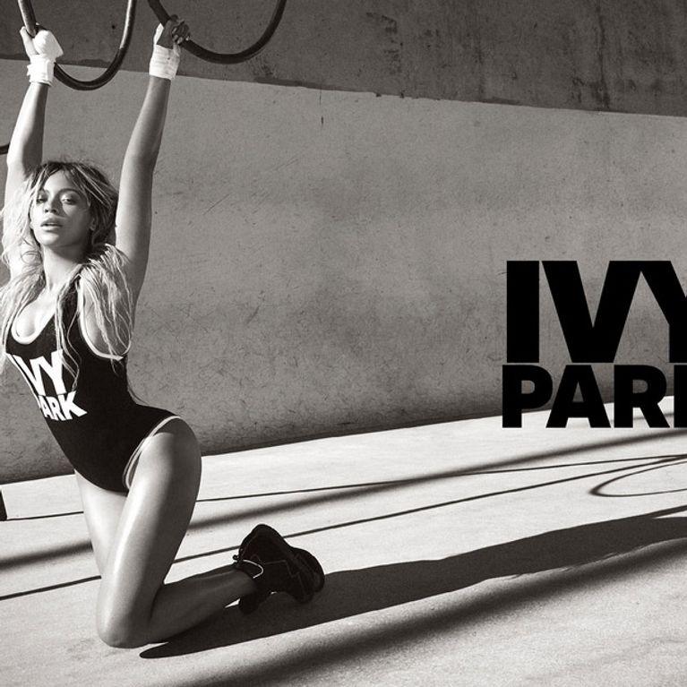 604498a6e3fc Beyoncé lance Ivy Park, sa propre marque de vêtements de sport