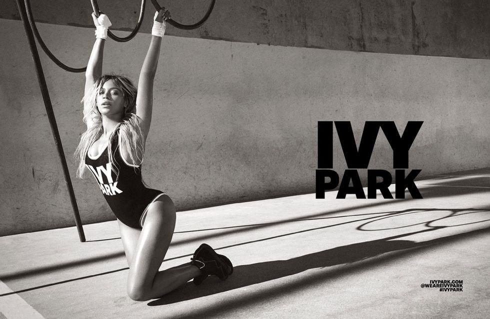 Beyoncé lance sa marque de vêtements, et on adore !