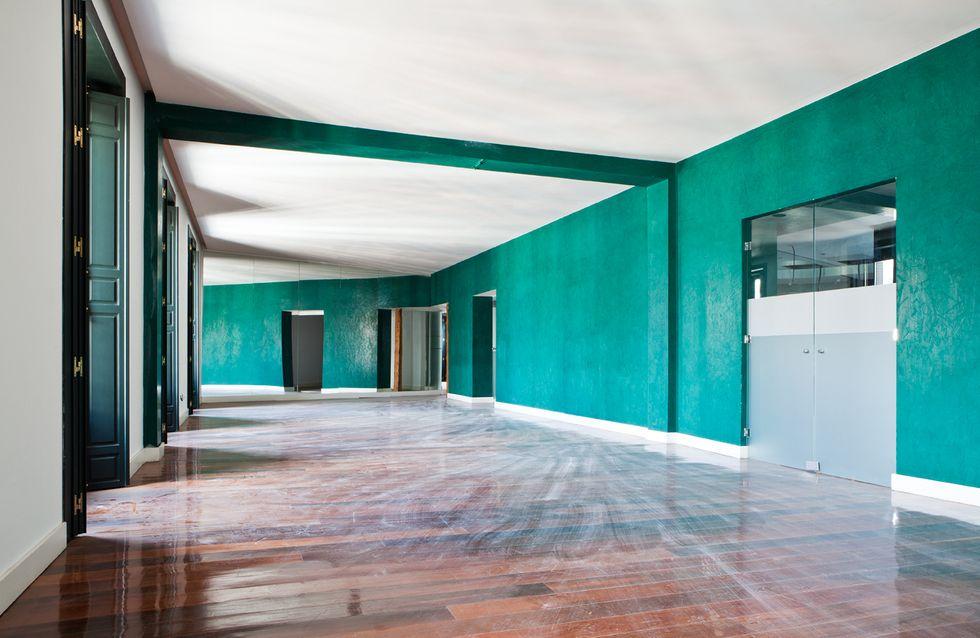 8 curiosidades (que no sabías) del nuevo edificio que alojará Casa Decor 51