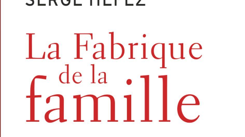 """Avec """"La Fabrique de la famille"""", Serge Hefez décrypte la famille du XIXe siècle"""