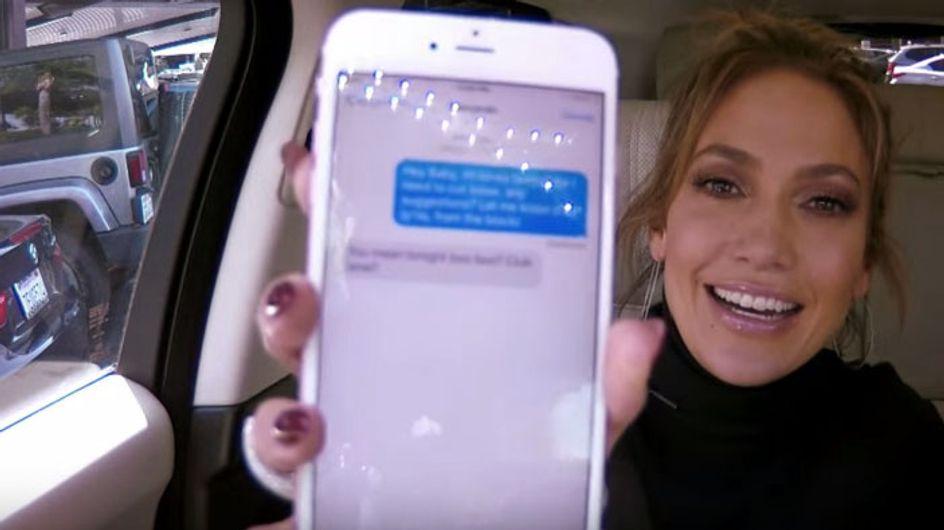 Quand Jennifer Lopez drague Leonardo DiCaprio (Vidéo)