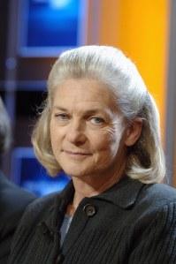 Elisabeth Badinter prend position