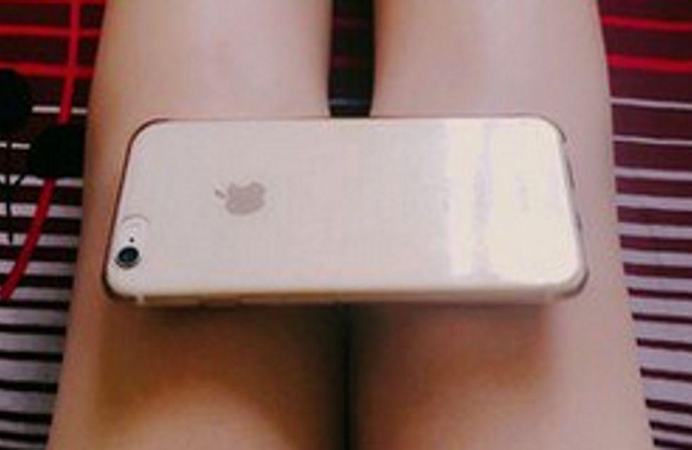 Après le A4 Challenge, le iPhone 6 Challenge fait son entrée parmi les défis minceur les plus fous