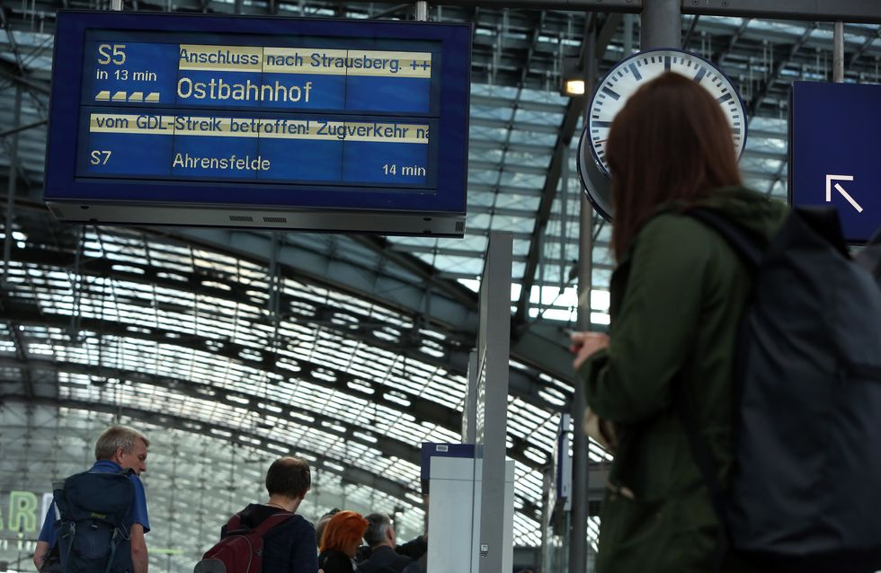 Des wagons exclusivement réservés aux femmes pour lutter contre le harcèlement en Allemagne