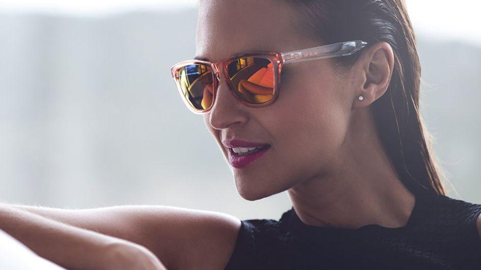 Gafas de sol, ¡tendencias a la vista!