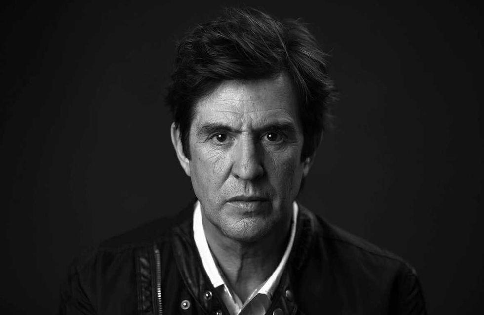 Muere el cantante Manolo Tena a los 64 años